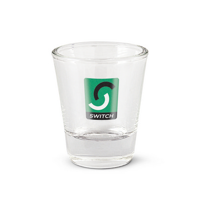 Picture of Boston Shot Glass
