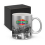 Cybertron Coffee Mug