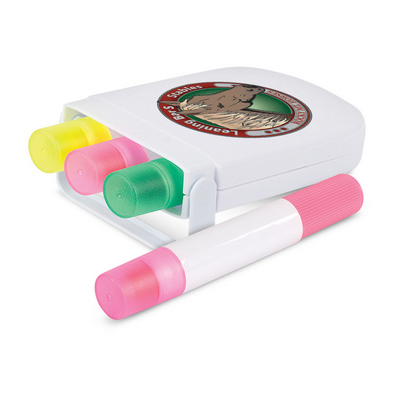 Picture of Wax Highlighter Set