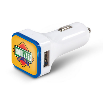 Picture of Cruze Dual Car Charger