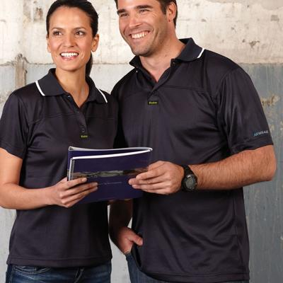 Picture of Men's Classic Airwear¨ Polo