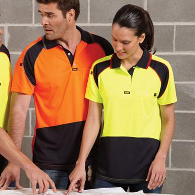 Picture of Women's Energy Microfibre Polo