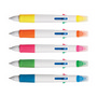 Quatro Highlighter Pen