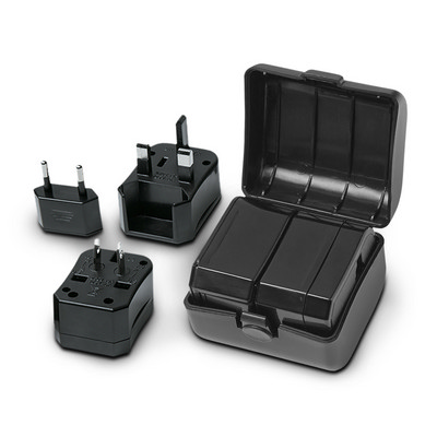 Picture of Universal Travel Adapter