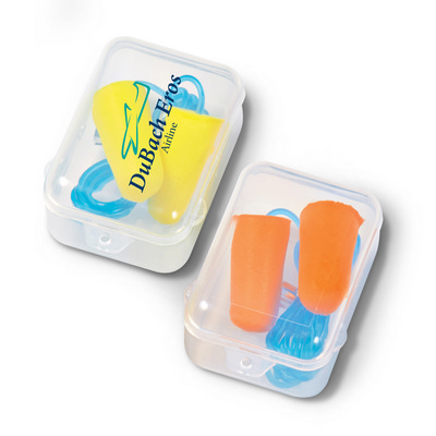 Picture of Foam Ear Plugs