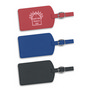Soft Touch Luggage Tag