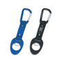 6 mm Carabiner With Bottle Holder