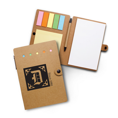 Picture of Snap Notebook and Essentials - Large