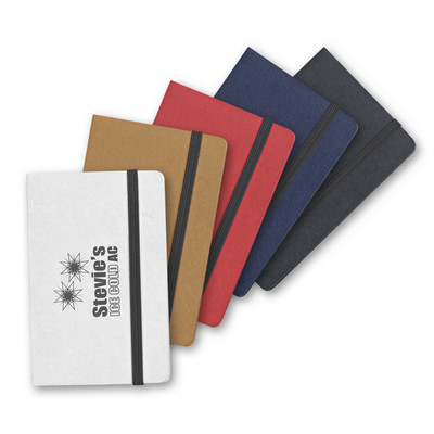 Picture of Notes And Flags Business Card Case