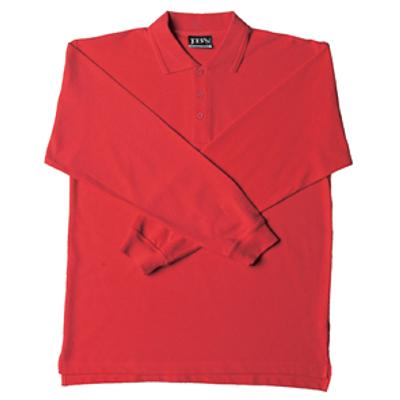 Picture of Jb'S Long Sleeve Polo