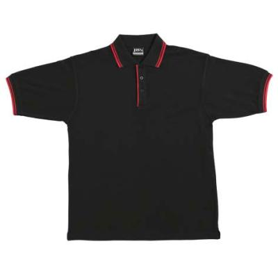 Picture of Jb'S Contrast Polo