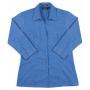 Jb'S Ladies 3/4 Tlc Indigo Shirt