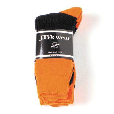 Picture of Jb'S Work Sock (3 Pack)