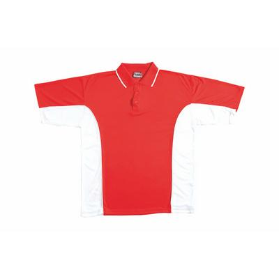 Picture of Podium Contrast Polo