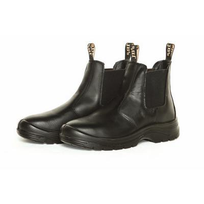 Picture of Jb'S Elastic Sided Safety Boot