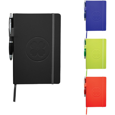 Picture of Scripto® Bound Journal Bundle Set