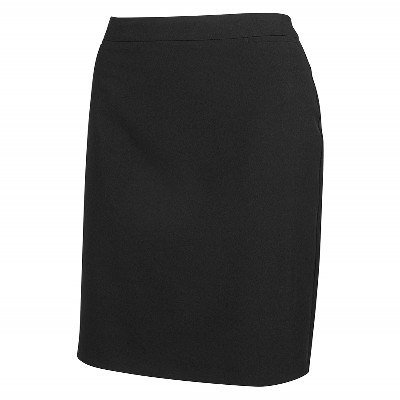 Picture of JB's Ladies Mech Stretch Long Skirt