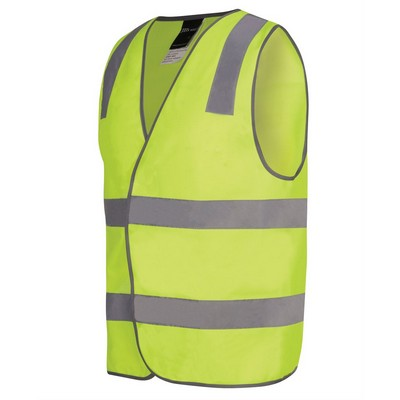 Picture of JB's Hv (D+N) Safety Vest Visitor