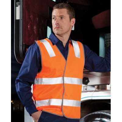 Picture of JB's Hv (D+N) Safety Vest