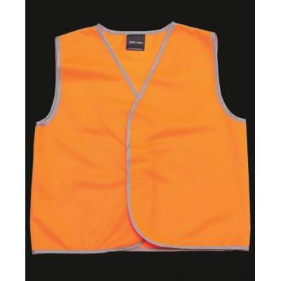 Picture of JB's Hv Kids Safety Vest