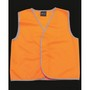 JB's Hv Kids Safety Vest