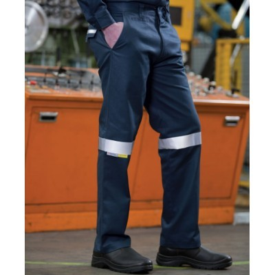 Picture of JB's M/Rised Work Trouser With 3M Tape