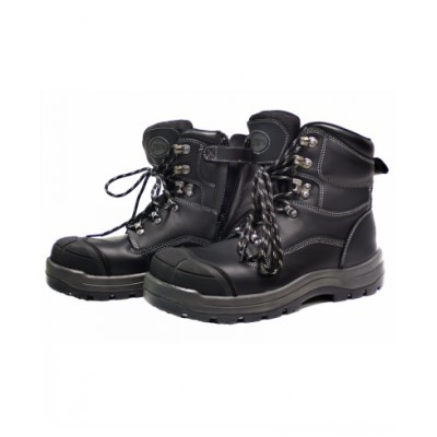 Picture of JB's Side Zip Boot