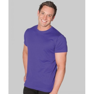 Picture of C Of C Fitted Tee - Colours