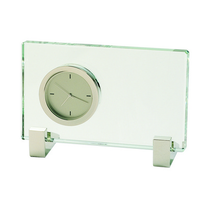 Picture of Glass Desk Clock