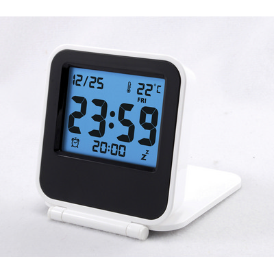 Picture of Digital Travel Alarm Clock