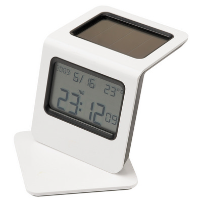 Picture of Solar Desk Clock
