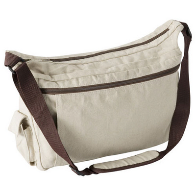 Picture of Jute Conference Satchel