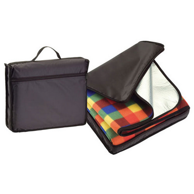 Picture of Picnic Rug in Carry Bag