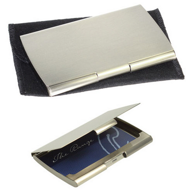 Picture of Pocket Business Card Holder