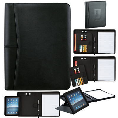 Picture of Pedova iPad Stand Padfolio