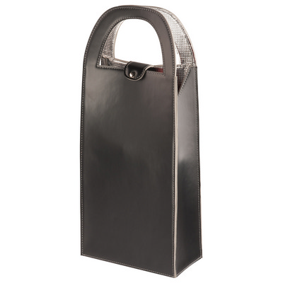 Picture of Two Bottle Wine Carrier