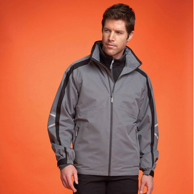 Picture of Blyton Jacket - Mens