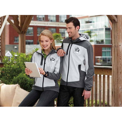 Picture of Kangari Softshell Jacket - Mens