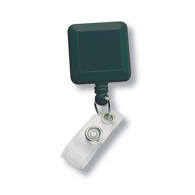 Picture of Badge Holder - Black