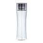 Brighton BPA Free Sports Bottle - Black