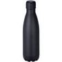Copper Vacuum Insulated Bottle - Black