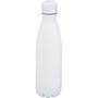 Copper Vacuum Insulated Bottle - White