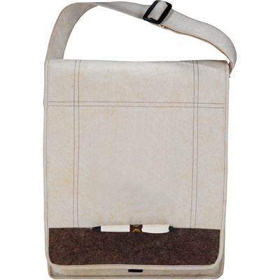 Picture of Jute Non-Woven Evolution Messenger - Bei