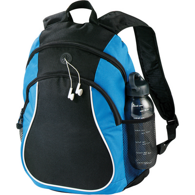 Picture of Coil Backpack - Blue