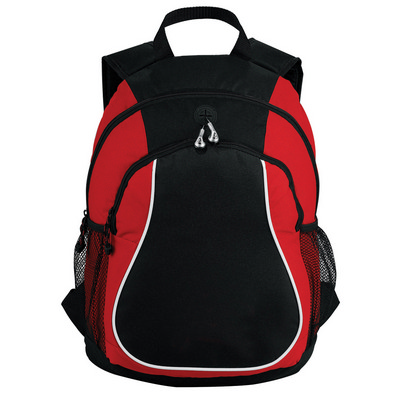 Picture of Coil Backpack - Red
