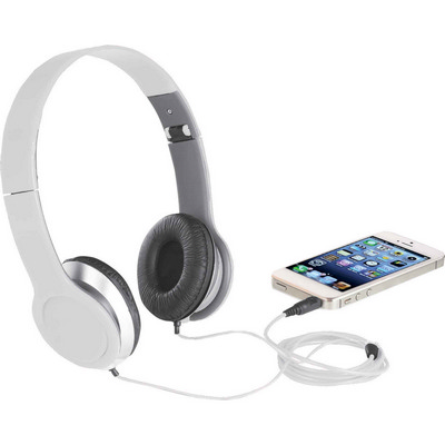 Picture of Atlas Headphones - White
