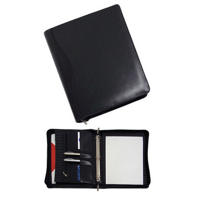 Picture of A4 Leather Portfolio