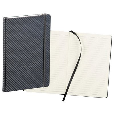 Picture of Ambassador Carbon Fibre JournalBook