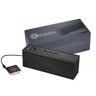 Picture of ifidelity Bluetooth Speaker