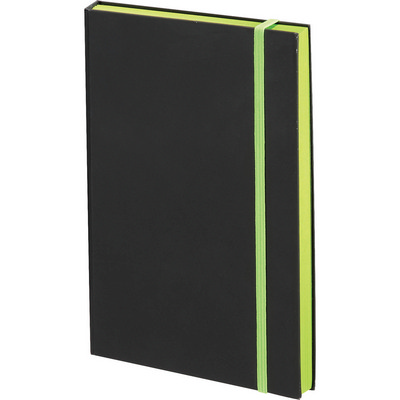 Picture of Colour Pop JournalBook - Green